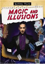Magic and Illusions - HC