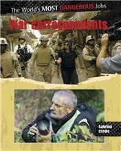War Correspondents - eBook