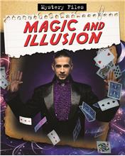 Magic and Illusions - PB