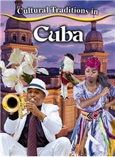 Cultural Traditions in Cuba - HC