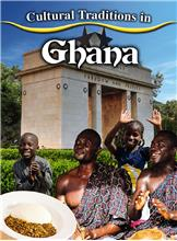 Cultural Traditions in Ghana - HC