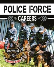 Police Force Careers - HC