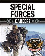 Special Forces Careers - PB