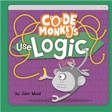 Code Monkeys Use Logic - HC