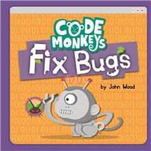 Code Monkeys Fix Bugs - PB