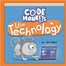 Code Monkeys Use Technology - PB