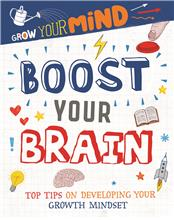 Boost Your Brain - PB