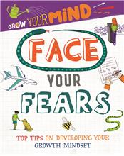 Face Your Fears - PB