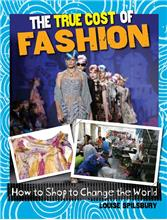 The True Cost of Fashion - eBook