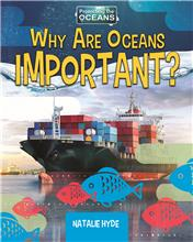 Why Are Oceans Important? - PB