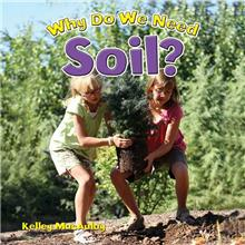 Why Do We Need Soil? - eBook