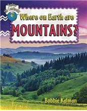 Where on Earth are Mountains? - eBook