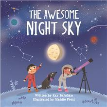 The Awesome Night Sky - PB