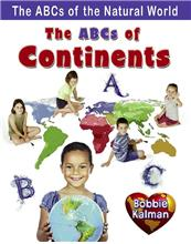 The ABCs of Continents-ebook