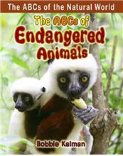 The ABCs of Endangered Animals-ebook