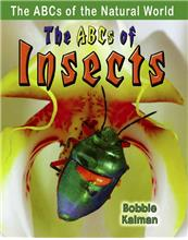 The ABCs of Insects-ebook