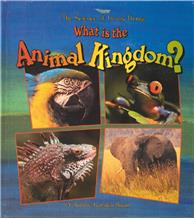 What is the Animal Kingdom? - PB