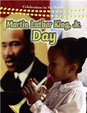 Martin Luther King, Jr. Day-ebook