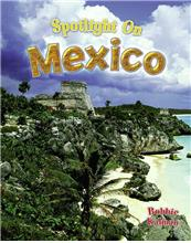 Spotlight on Mexico - eBook