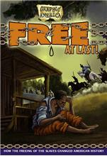 Free at Last! - eBook