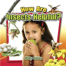 How are insects helpful? - eBook