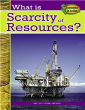 What is Scarcity of Resources?-ebook