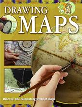 Drawing Maps - eBook