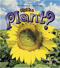 What is a Plant?-ebook
