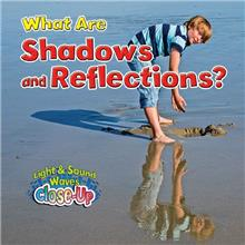 What Are Shadows and Reflections? - eBook