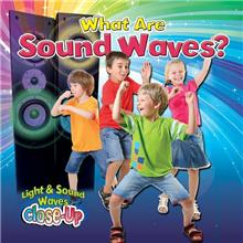 What Are Sound Waves? - eBook