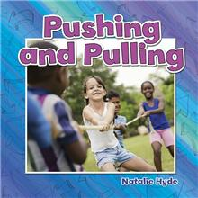Pushing and Pulling - eBook