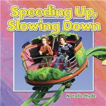 Speeding Up, Slowing Down - eBook