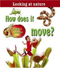 How does it Move? - eBook