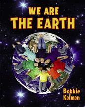 We are the Earth - eBook