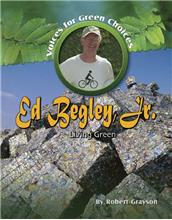 Ed Begley, Jr.: Living Green-ebook