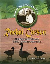 Rachel Carson: Fighting Pesticides and Other Chemical Pollutants-ebook