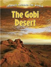 The Gobi Desert-ebook