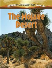 The Mojave Desert-ebook