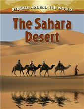 The Sahara Desert-ebook