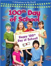 100th Day of School-ebook