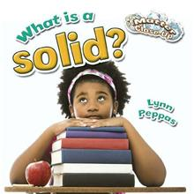 What is a solid?-ebook