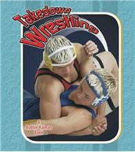 Takedown Wrestling-ebook