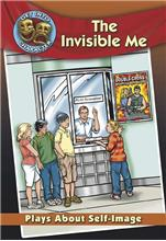 The Invisible Me: Plays About Self-Image-ebook