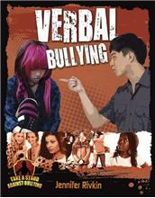 Verbal Bullying-ebook
