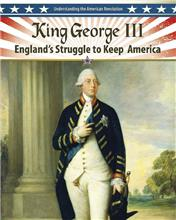 King George III: England