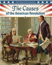 The Causes of the American Revolution-ebook