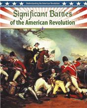 Significant Battles of the American Revolution-ebook