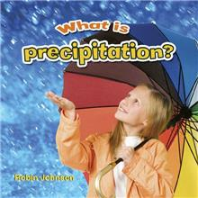 What is precipitation? - eBook