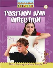 Position and Direction-ebook