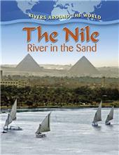 The Nile: River in the Sand-ebook